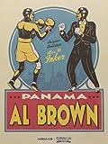 Panama Al Brown - Edition collector Canal BD