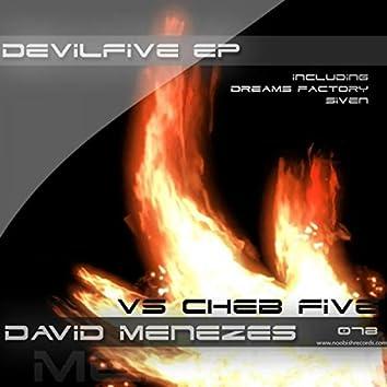 DevilFive EP