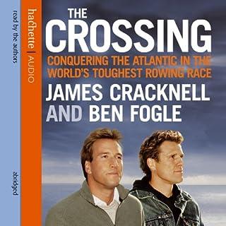 Couverture de The Crossing