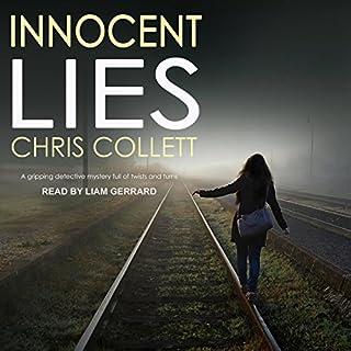 Couverture de Innocent Lies