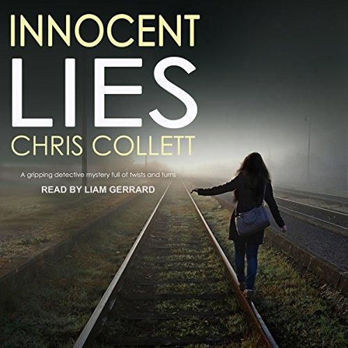 Innocent Lies audiobook cover art