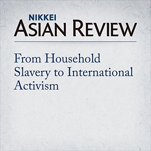 From Household Slavery to International Activism | Shotaro Tani