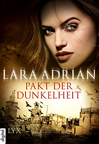 Pakt der Dunkelheit (Midnight-Breed-Novellas 5)