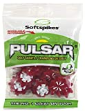 Softspikes Pulsar Golf Cleats Fast Twist 3.0 - Cherry