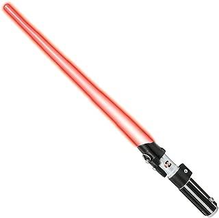 Star Wars Darth Vader Light Up Red Lightsaber