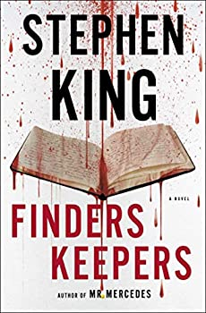 Hardcover Finders Keepers, 2 Book