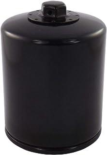 Hiflofiltro Black 3 Pack HF170BRC-3 Premium Racing Oil Filter, Pack of 3, 3 Pack