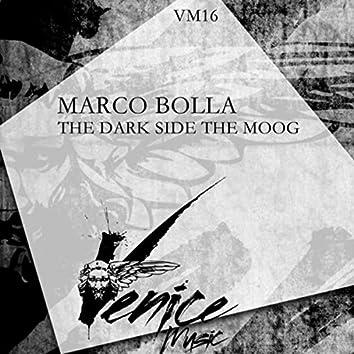 The Dark Side the Moog