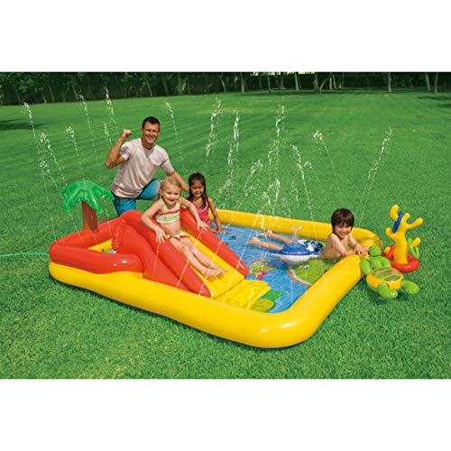Intex 57454NP – Ozean Play Center - 5