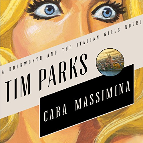 Cara Massimina cover art