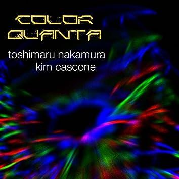 Color Quanta