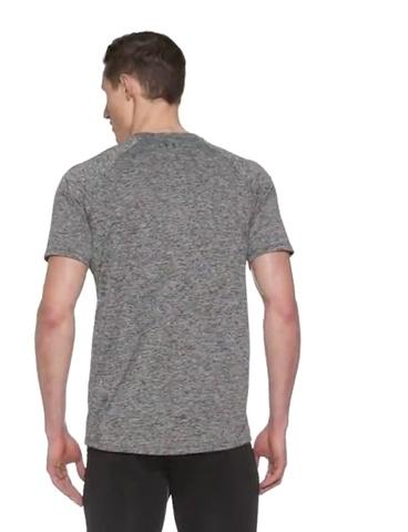MED Under Armour Heat GearTech 1//4Zip L//S BLACK Training Shirt 1242220 Mens SM