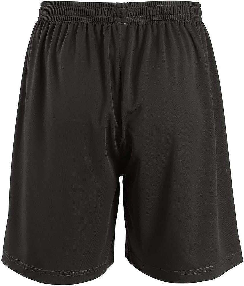 SOL'S Childrens/Kids Big Boys San Siro 2 Sport Shorts