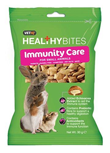 Mark & Chappell - Cuidado de inmunidad para pequeños Animales