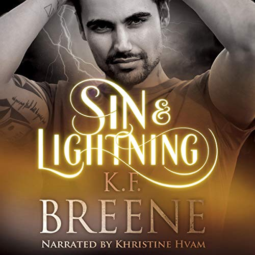Sin & Lightning cover art