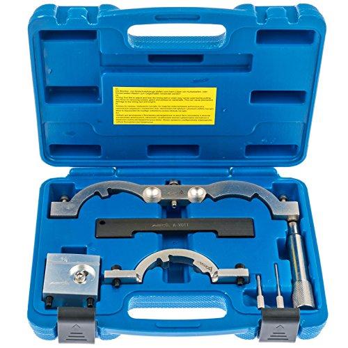 Asta A-VOTT Motor Einstellwerkzeug Satz geeignet für Opel 1.0 1.2 1.4 Liter