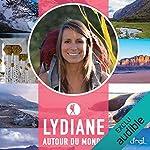 Lydiane, autour du monde