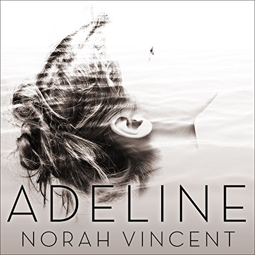 Adeline audiobook cover art
