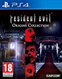 Resident Evil Origins Collection...