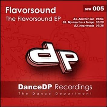 The FlavorSound EP