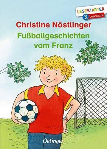 Fußballgeschichten vom Franz (Lesestarter)