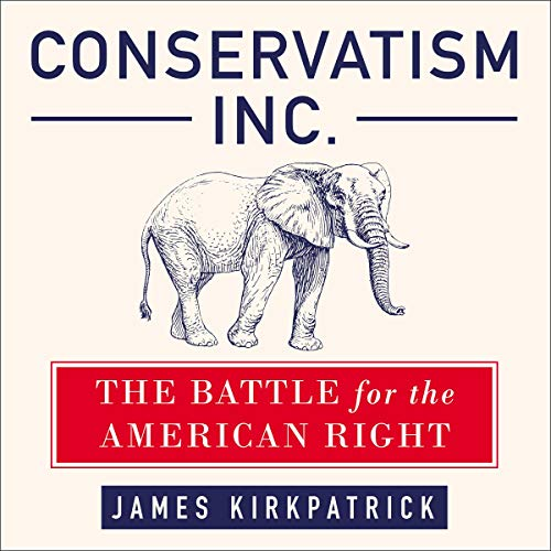 Conservatism Inc. cover art