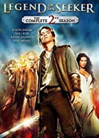Legend of Seeker: Complete Second Season [DVD] [Import]
