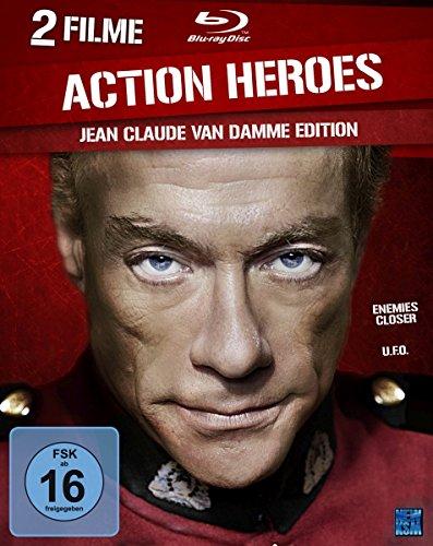 Action Heroes-Jean-Claude Van Damme Edition