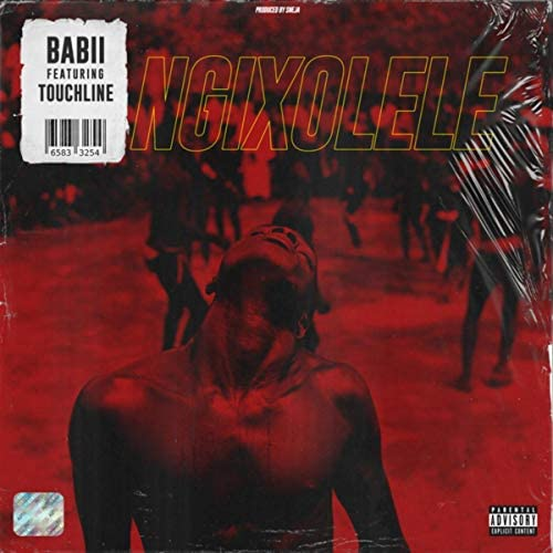 BABii feat. Touchline