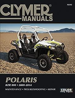 Best 2008 polaris rzr 800 manual Reviews