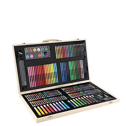 Niños para Dibujar Juego de Pintura Escuela de Escritorio