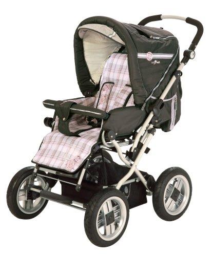 Babywelt 13030071-397 - Kombiwagen Riva Air, Design Star