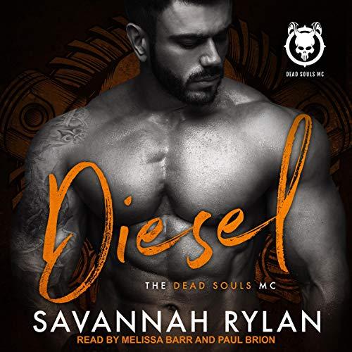 Diesel cover art