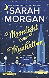 Christmas Books: Moonlight Over Manhattan by Sarah Morgan. christmas books, christmas novels, christmas literature, christmas fiction, christmas books list, new christmas books, christmas books for adults, christmas books adults, christmas books classics, christmas books chick lit, christmas love books, christmas books romance, christmas books novels, christmas books popular, christmas books to read, christmas books kindle, christmas books on amazon, christmas books gift guide, holiday books, holiday novels, holiday literature, holiday fiction, christmas reading list, christmas authors