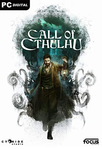 Call of Cthulhu (PC/Steam-Code)