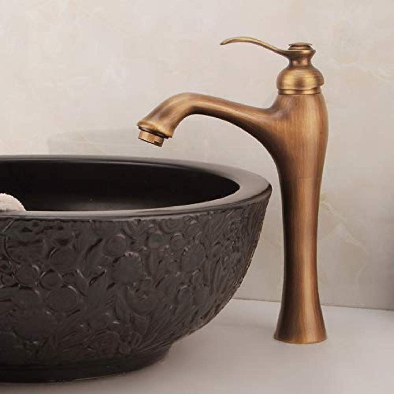 Wasserhahn Küche Waschbecken Badezimmer Antike Messing Wasserhahn Badezimmer Waschtischmischer Wasserhahn Swivel