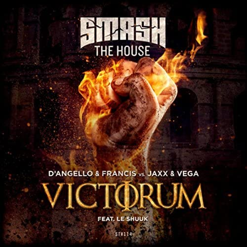 D'Angello & Francis & Jaxx & Vega feat. le Shuuk