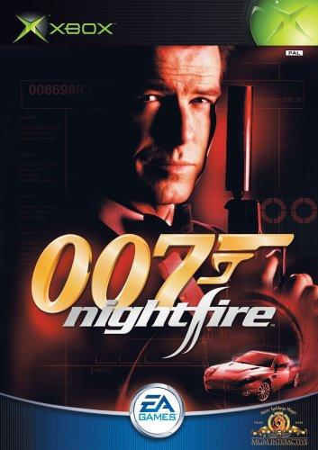 James Bond 007: NightFire [Importación alemana]