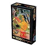 Unbekannt D de Toys 2–Puzzle 1000Paul Gau Guin