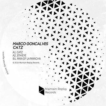 Catz EP
