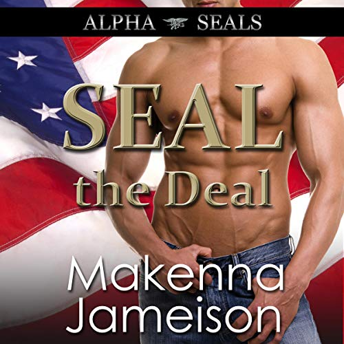 SEAL the Deal audiobook cover art