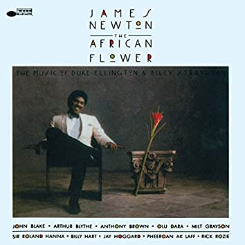 The African Flower (The Music Of Duke Ellington & Billy Strayhorn)