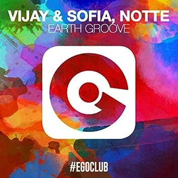 Earth Groove