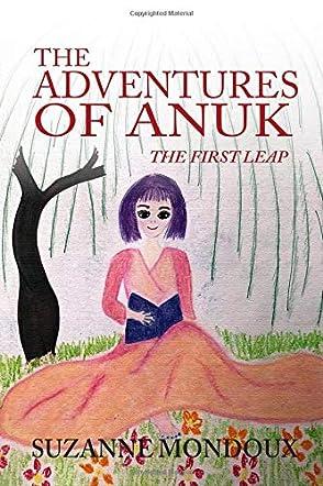 The Adventures of Anuk