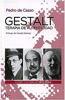 Gestalt, terapia de autenticidad : la vida y la obra de Fritz Perls