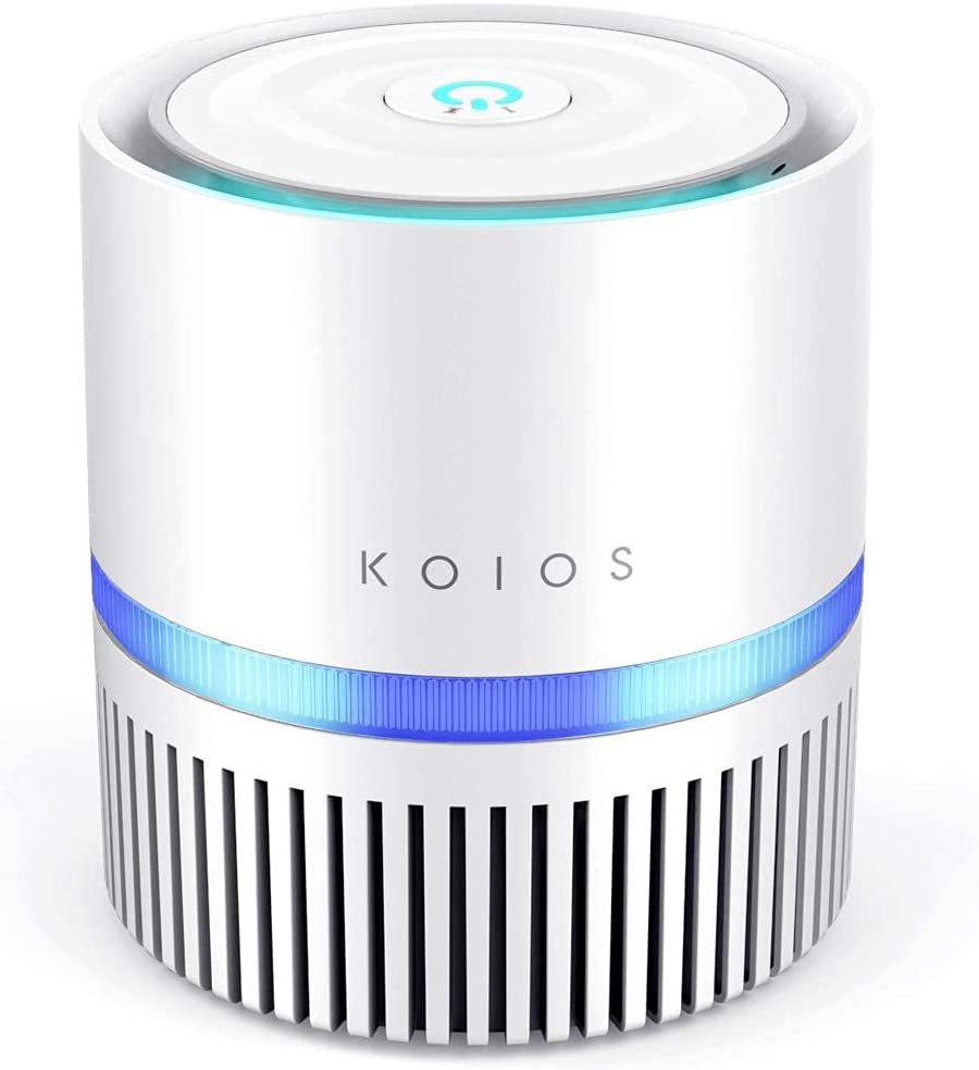 KOIOS Air Purifier for Home Fixed price sale Filter Import HEPA True Bedroom Sm