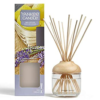 yankee candle reed diffuser