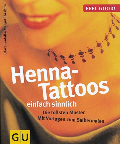Henna-Tattoos einfach sinnlich