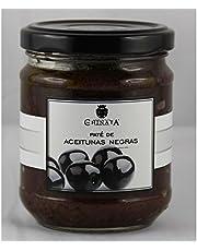Paté de Aceitunas Negras (180 g) - La Chinata