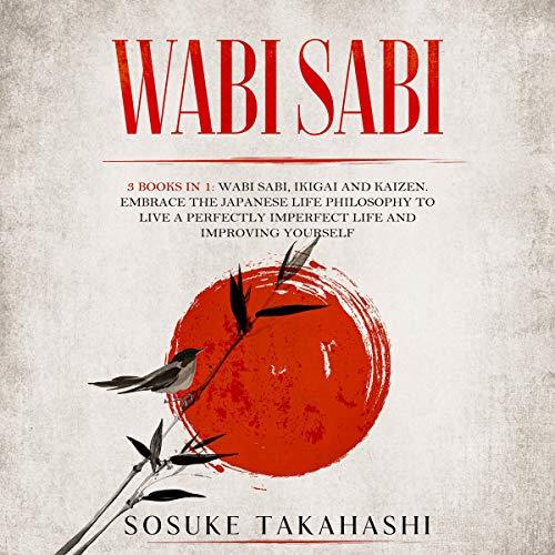 Wabi Sabi cover art